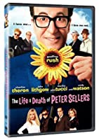 The Life & Death of Peter Sellers [並行輸入品]