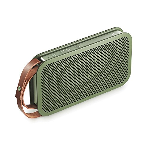 B&O Play BeoPlay A2 ワイヤレススピーカー Bluetooth対応 グリーン BeoPlay A2 Green 【国内正規品】