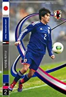 内田 篤人 日本代表 ST パニーニフットボールリーグ Panini Football League 2014 02 pfl06-118