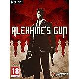 Alekhine's Gun (PC DVD) (輸入版)
