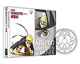 劇場版NARUTO-ナルト- 疾風伝〈完全生産限定版〉[DVD]