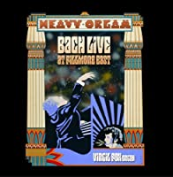 Heavy Organ = Bach Live at Fillmore East【CD】 [並行輸入品]