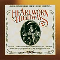 Heartworn Highways Soundtracks