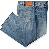 Lucky Brand Men's Big and Tall 181 Relaxed Straight Jean