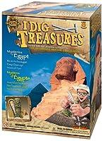 Action Products I DIG 宝物 エジプト掘削冒険の神秘