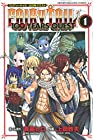 FAIRY TAIL 100 YEARS QUEST 第1巻