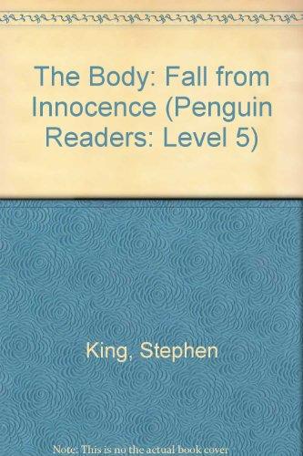 Body, the (Penguin Longman Reader)