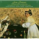 Piano Concertino / Les Bosquets De Cythere
