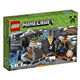 輸入レゴマインクラフト LEGO Minecraft The End Portal 21124 [並行輸入品]