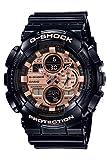 [カシオ] 腕時計 ジーショック ガリッシュ カラー シリーズ GA-140GB-1A2JF メンズ