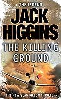 The Killing Ground (Sean Dillon Series)