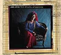 The Pearl Sessions by Janis Joplin (2012-04-17)