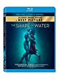 Shape of Water/ [Blu-ray] [Import]