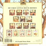 Going West (Little House Picture Book) 画像
