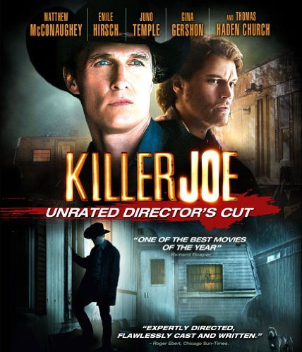 Killer Joe [Blu-ray] [Import]
