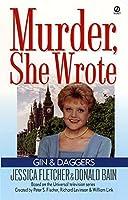 Murder, She Wrote: Gin and Daggers (Murder She Wrote)