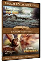 Biblical Collector's Series: Biblical End Times [DVD] [Import]