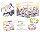 新作アニメ収録「ゆゆ式OVA」予約受付中。ドラマCDやイベント優先券も