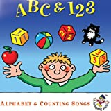 ABC & 123-Alphabet & Counting Songs