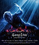 Sang Live at Zepp DiverCity Tokyo (初回生産限定盤) [Blu-ray]