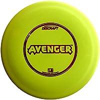 Discraft Avenger Pro D Golf Disc [並行輸入品]