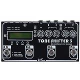 MELO AUDIO MIDI フットスイッチを統合した オーディオ・インターフェース & コントローラー TONE SHIFTER 3
