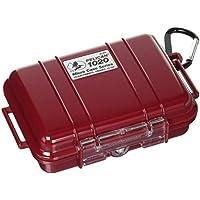 PELICAN ハードケース 1020 N 0.4L レッド 1020-025-170