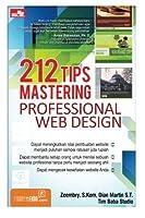 212 Tips Mastering Professional Web Design (Indonesian Edition) [並行輸入品]