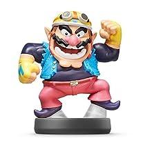 Nintendo amiibo Super Smash Bros series: Wario by Nintendo [並行輸入品]