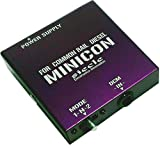 siecle ( シエクル ) サブコンピュータ【MINICON】レスポンスリングセット (ディーゼル車用) マツダ デミオ DJ5FS MINICON-R6AS