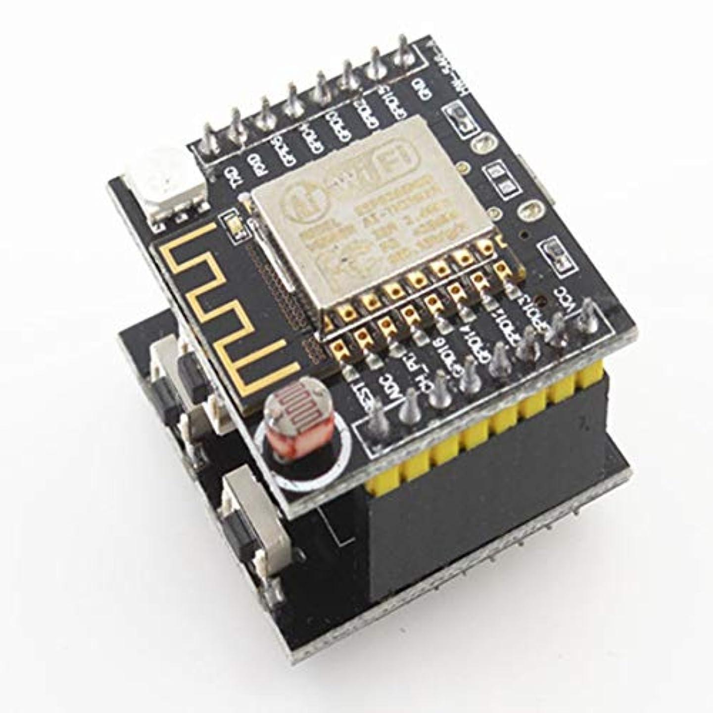 通路うま消費MolySun HW-546 ESP8266機知に富んだクラウド開発ボードESP-12F