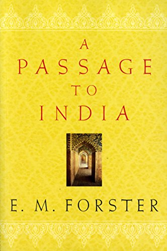 A Passage to Indiaの詳細を見る