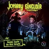 Johnny Sinclair 05: Dicke Luft in der Gruft (Teil 2 von 3)