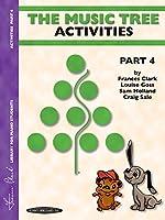 The Music Tree: Activities / Piano (Music Tree (Warner Brothers))