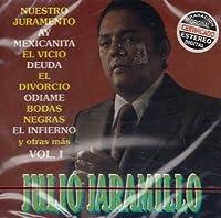 Vol. 1-Julio Jaramillo