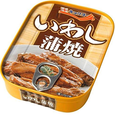 キョクヨー いわし蒲焼(タイ産) 90g×30個