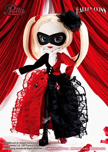 Pullip(プーリップ) / Harley Quinn Dress Version(ハーレクイン ドレッシーバージョン)