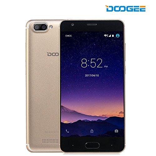 SIMフリースマートフォン, DOOGEE X20L (デュ...