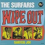 Wipe Out/Surfer Joe [7 inch Analog]