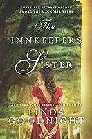 The Innkeeper's Sister (Honey Ridge)