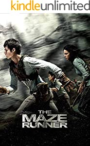 The Maze Runner: original scripts (English Edition)