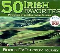 50 Irish Favorites