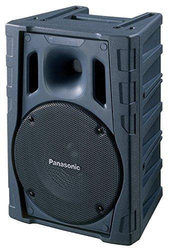 Panasonic 800 MHz帯ワイヤレスパワードスピーカー WS-X77