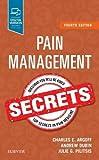 Pain Management Secrets, 4e