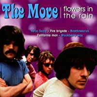 Flowers in the Rain by Move (2002-01-01)