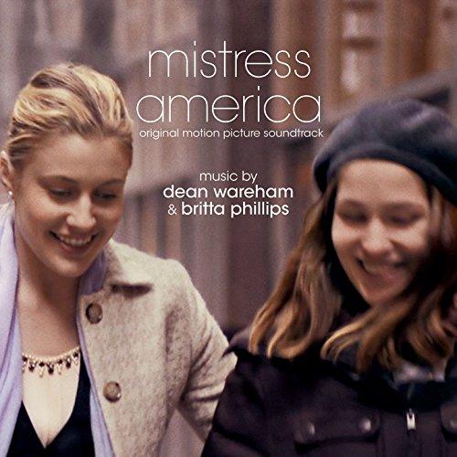 Mistress America (Original Mot...