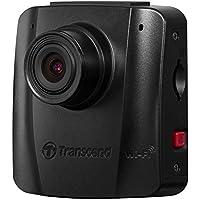 Transcend ドライブレコーダー DrivePro 50 WiFi対応 コンパクト 300万画素フルHD 広角 16GB TS16GDP50M
