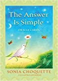 The Answer is Simple: Oracle Cards