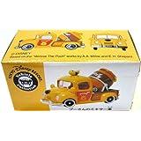 【東京ディズニーリゾート プーさん のミキサー車 トミカ】 TDR Disney Vehicle Collection Winnie The Pooh's Mixer Truck Tomica