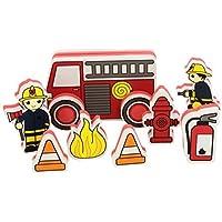 Build a Fire Engine [並行輸入品]